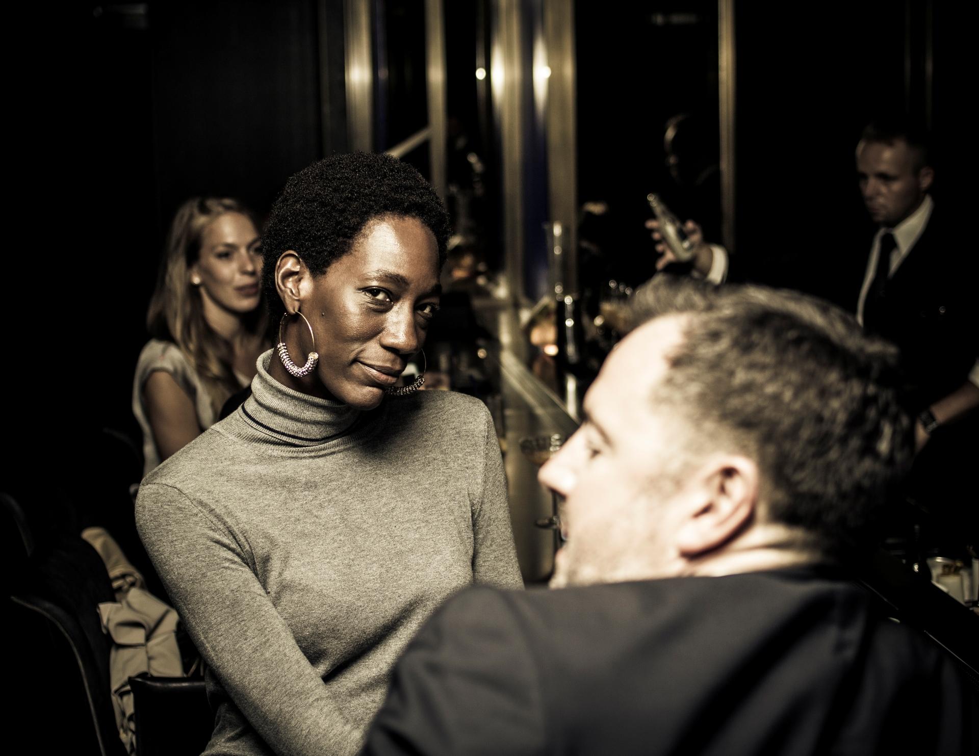 DJ Mahogany Sessions   Blue Fox The Bar   Budapest